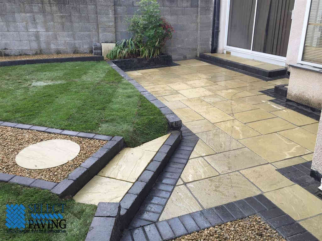 Patio Contractors for Co. Kildare