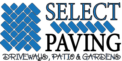 Select Paving Kildare
