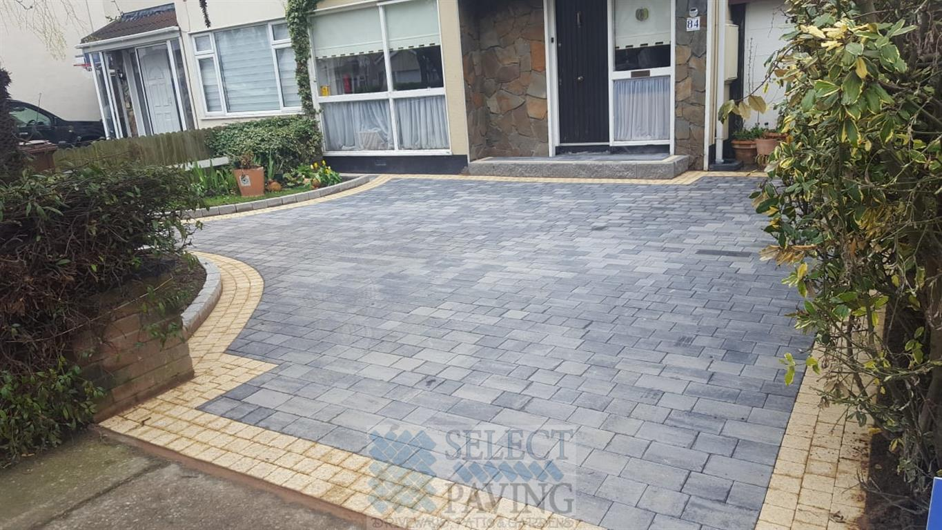 Paving Gallery