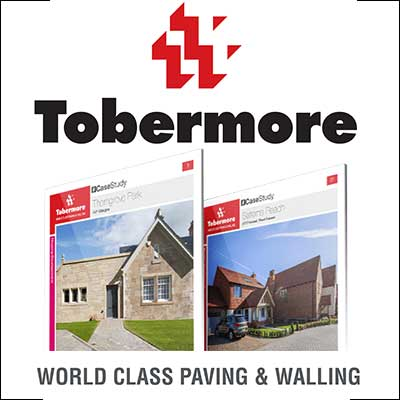 Tobermore Paving